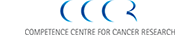The Competence Centre for Cancer Research logo